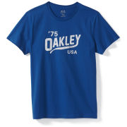 Oakley Men's Oakley Legs T-Shirt - Skydiver Blue