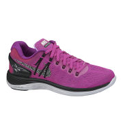 Nike Women's Lunareclipse 5 Trainers - Pink