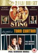 The Sting/Torn Curtain
