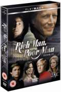Rich Man Poor Man - Book 2