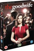 The Good Wife Seizoen 1