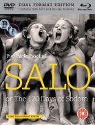 Salo (DVD/Blu-Ray)