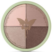 Pixi Shade Quartette - Shades Of Taupe