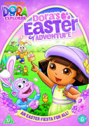 Dora Explorer: Doras Easter Adventure