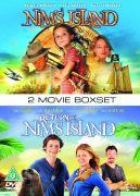 Nim's Island / Return to Nim's Island
