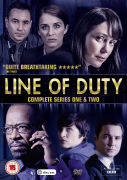 Line of Duty - Series 1 and 2