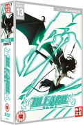 Bleach Complete Series 13 (Episodes 266-291)