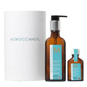 Moroccanoil Home and Away Cylinder Light