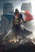 Assassin's Creed Unity Arno - Maxi Poster - 61 x 91.5cm