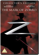Mask Of Zorro [Special Edition]