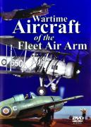 Wartime Aircraft Of The Fleet Air Arm
