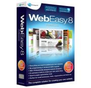 WebEasy 8 Professional (MINI BOX)