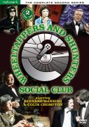 The Wheeltappers And Shunters Social Club: Complete Series 2
