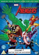 Avengers: Earths Mightiest Heroes - Volume 7