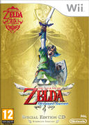 The Legend of Zelda™: Skyward Sword
