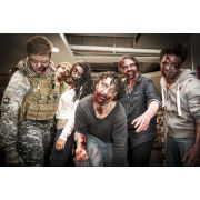Zombie Apocalypse Experience for Two