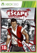 Escape Dead Island (Free Beta Access to Dead Island 2 When You Pre-Order)