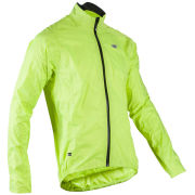 Sugoi Zap Bike Jacket - Yellow