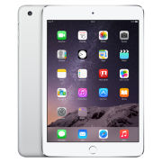 Apple iPad mini 3 Wi-Fi 64GB - Silver