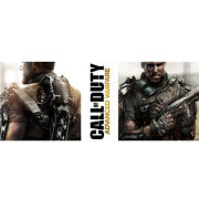 Call of Duty Advanced Warfare Front and Back Mug