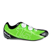 Spiuk ZS15RC Cycling Road Shoes - Green