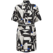 Paul by Paul Smith Women's Batik Printed Dress - Multi