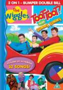 The Wiggles - Toot Toot/Yummy Yummy