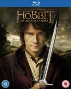 The Hobbit: Un Viaje Inesperado
