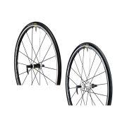 2013 Mavic Ksyrium SLS Tubular Wheelset