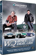 Wheeler Dealers - Series 6