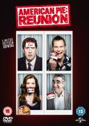 American Reunion - Original Poster Series