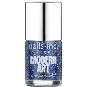 nails inc. Modern Art Millbank