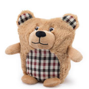 Hooty Friends Heatable Bear