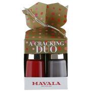 Mavala Cracking Duo No. 1