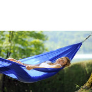 Amazonas Travel Set Hammock - Blue