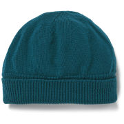 Johh Smedley Men's Taurus 24 Gauge Extrafine Merino Beanie - Egyptian Blue