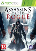 Assasssin's Creed Rogue Collector Edition