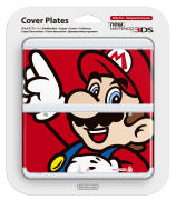 New Nintendo 3DS Cover Plate 001