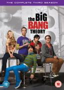 The Big Bang Theory - Seizoen 3