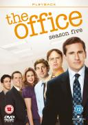 The Office: An American Workplace - Seizoen 5