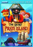 Playmobil: Secret of Pirate Island