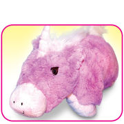 Huggle Buddies - Unicorn