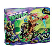Teenage Mutant Ninja Turtles Drop Copter