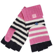 Joules Bawdy Gloves - Crawford Stripe
