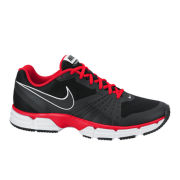 Nike Men's Dual Fusion Trainers 5 - Black/Red