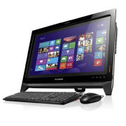 Lenovo B350 All in One Touchscreen Desktop (i5, 2.8GHz, 6GB, 1TB, Win8, 21.5 Inch Touch)
