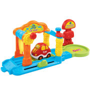 Vtech Toot-Toot Drivers - Service Centre