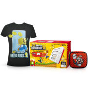 Super Mario Bros. 2 Nintendo 2DS Pack (Large T-Shirt)