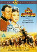 FOUR FEATHERS, THE (DVD) 1939