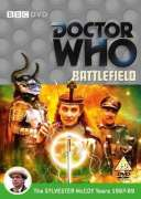 Doctor Who - Battlefield
